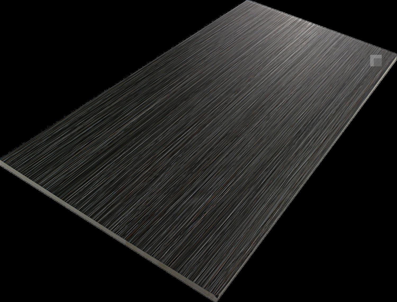 Boden/Wandfliese Silk anthrazit 30x60 cm– Bild 2