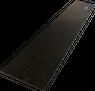 Bodenfliese dunke Eiche geräucherte Eiche Nero Bruciato 20x120 cm     – Bild 3