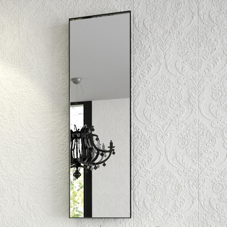 Wandfliese Tempo Bianco Retro Fliese Art Deko 33,3x100 cm  – Bild 4