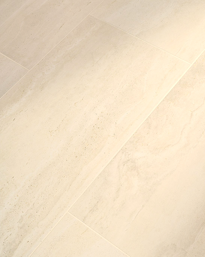 Floor Tile / Wall Tile Natural Stone Optical Porcelain Stoneware Reverso Avorio 45x90 rectified