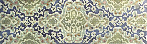 Wandfliese 29,75 x 99,55 cm