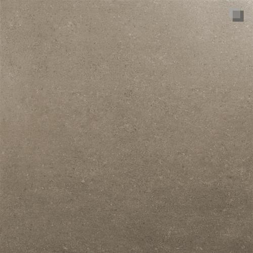 Fliese Feinsteinzeug  Betonoptik Smart Taupe 60,4x60,4 cm
