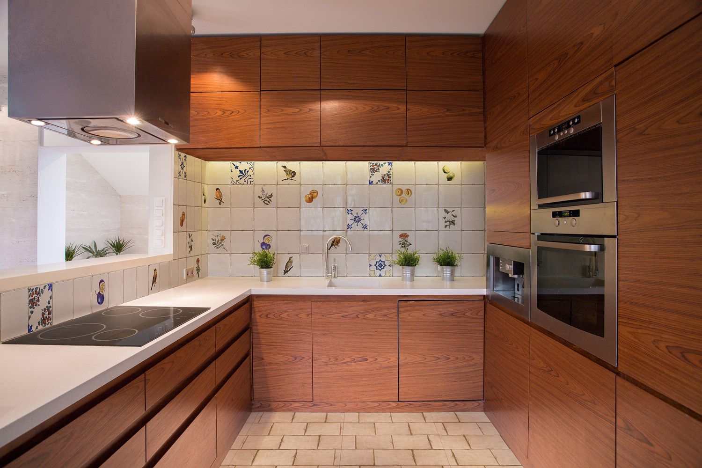 Wandfliese Früchte Mix Küchenfliese Forli fruits decor 1 Set à 4 Stück– Bild 5