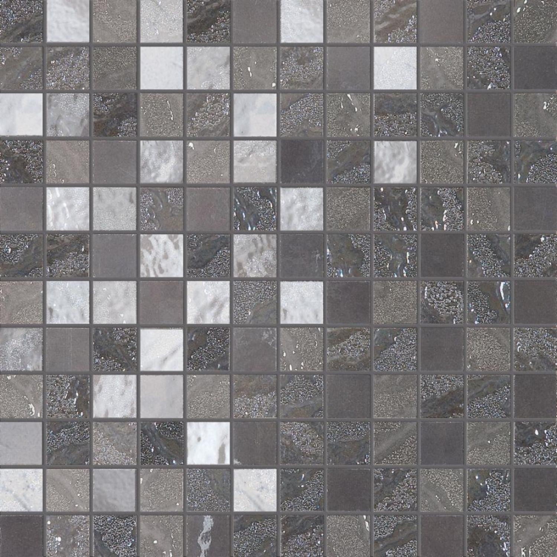Exclusiv Mosaic Tile Four Seasons Fog 30x30 cm