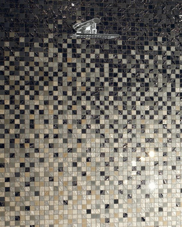 Edelmosaik Four Seasons Mix 30 x 30cm – Bild 1