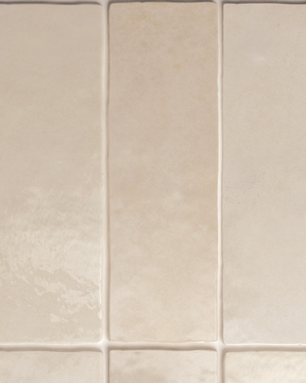 Wandfliese Artisan Ochre Equipe Retrofliese 6,5x20 cm – Bild 1