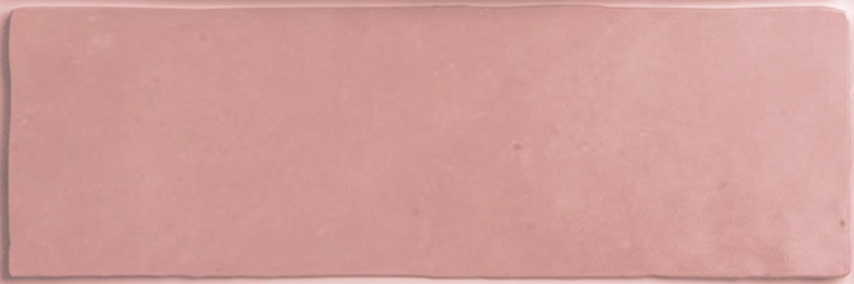 Wandfliese Artisan Rose Mallow Equipe Retrofliese 6,5x20 cm – Bild 2
