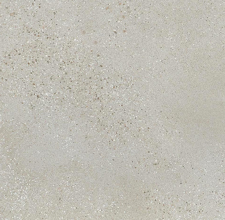 Bodenfliese Fioranese I Cocci Cenere 0IC903R Terrazzofliese Hellrau 90x90 cm– Bild 2