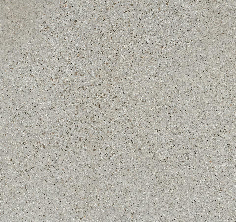 Bodenfliese Fioranese I Cocci Cenere 0IC903R Terrazzofliese Hellrau 90x90 cm– Bild 4