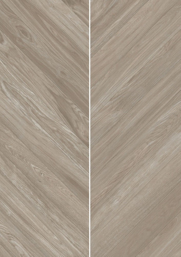 Floor Tile Wood Optic Chevron Vieilli R 37,5x150 cm
