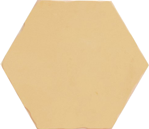 Floor Tile Antique NOMADE OCRE 13,9X16