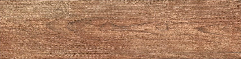 Bodenfliese Holzoptik Chalet Ciliegio R9/A 20x80 cm        – Bild 2