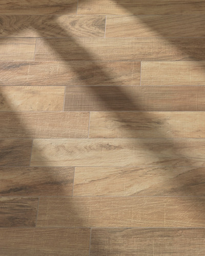 Floor Tile Wood Optic Chalet Rovere 20 x 80 cm R9/A