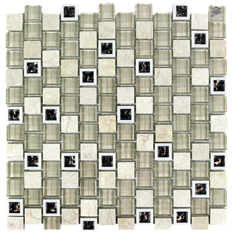 Mosaik 2,3x2,3 HLM006