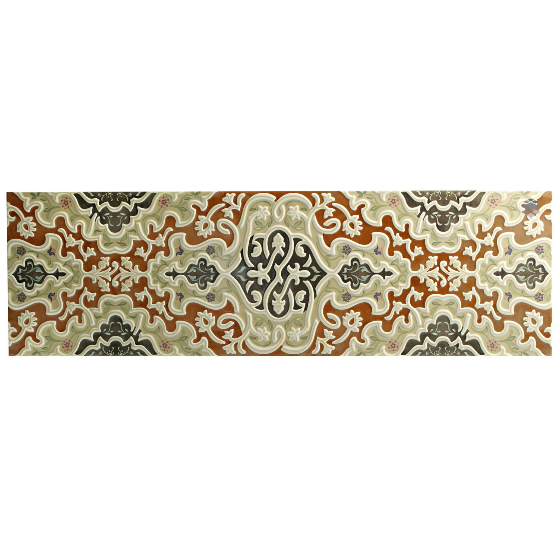 Tawriq Brown Zaida 29,75 x 99,55 cm