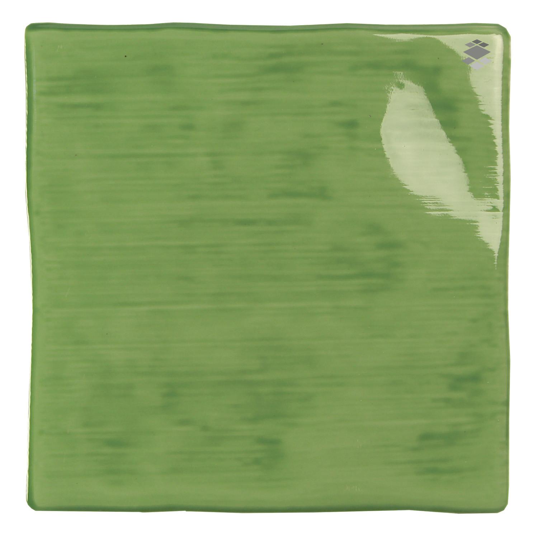 Wandfliese Aranda Verde 13 x 13 cm