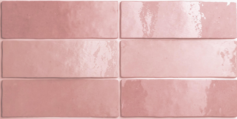 Wall Tile Artisan Rose Mallow 13 2x13 2 Cm Products Vintage Metro