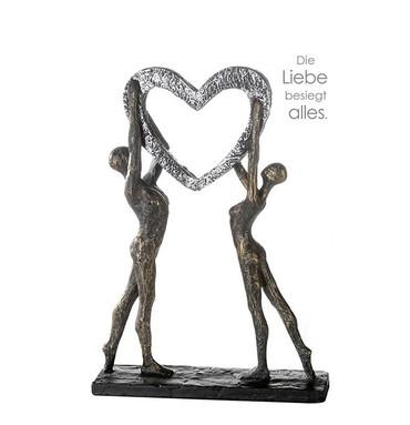 VICTORY Skulptur DekoArt – Bild 1