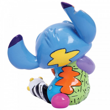 STITCH Mini Figur Romero Britto – Bild 2