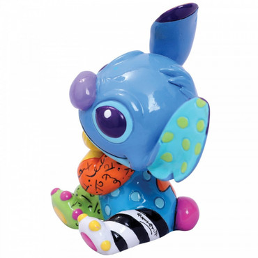 STITCH Mini Figur Romero Britto – Bild 3