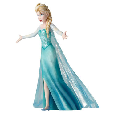 LET IT GO Elsa XL FROZEN Skulptur Haute Couture – Bild 2