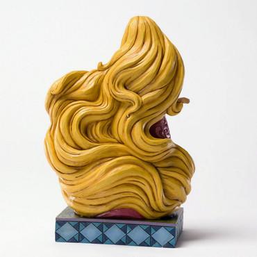 "DISNEY Skulptur - ""RAPUNZEL - Enlightened Love"" - Jim Shore Figur 4031485 NEU!! – Bild 2"