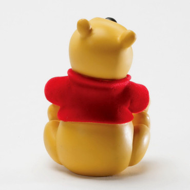 "DISNEY SHOWCASE COLLECTION - ""WINNIE THE POOH - Laughing"" - Figur 4020887 NEU !! – Bild 2"