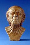 Verärgerter Mann F. X. MESSERSCHMIDT Skulptur ME04 001