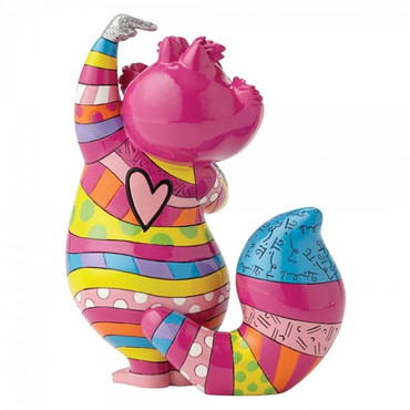 Cheshire Cat ROMERO BRITTO Figur 4051799 – Bild 2