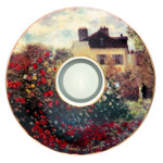 LA MAISON D' ARTISTE Art Lights Claude Monet 001