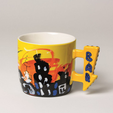 "SELWYN SENATORI - Senatori Town Collection ""Kaffee / Teetasse - Amsterdam Amore"""