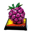 "BURTON MORRIS - POP ART  ""Raspberry - Skulptur""  limit. Edition 500 Ex. weltweit 001"