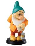 """DISNEY ENCHANTING COLLECTION - Zwerge Figur - """"Bashful"""" - Blushing Dwarf  A25975 001"""