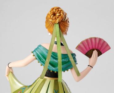ANNA Skulptur FROZEN Haute Couture – Bild 3