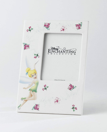"DISNEY ENCHANTING COLLECTION ""Tinker - Foto Frame"" Tinker Bilderrahmen H = 15 cm"
