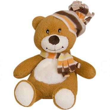 Beddy Bear Junior Winter Warmies®