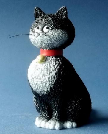 GRANDE ESPÉRANCE Figur Albert Dubout – Bild 1