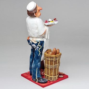 GUILLERMO FORCHINO - The Baker - Der Bäcker  – Bild 7