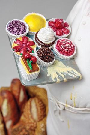 GUILLERMO FORCHINO - The Baker - Der Bäcker  – Bild 4