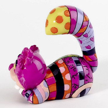 Cheshire Cat Mini ROMERO BRITTO Figur 4026293 – Bild 2