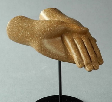 Lover's Hands ART EGYPT Figur EG06