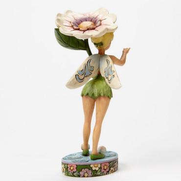 SPRING FLOWER Tinker Bell Figur Jim Shore – Bild 3