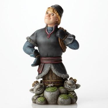 Grand Jester Bust – Kristoff – Bild 1
