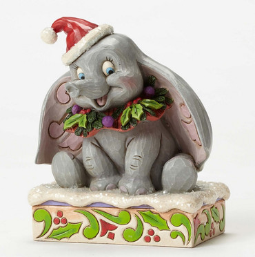 Sweet Snow Fall - Dumbo 4051969 Figur  – Bild 4