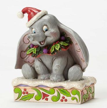 Sweet Snow Fall - Dumbo 4051969 Figur  – Bild 4