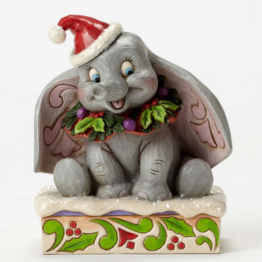 Sweet Snow Fall - Dumbo 4051969 Figur  – Bild 2