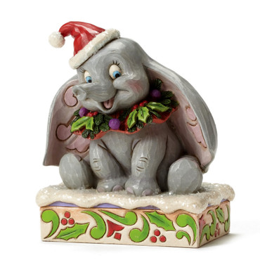 Sweet Snow Fall - Dumbo 4051969 Figur  – Bild 1