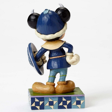 Welcome To Norway - Mickey Mouse - Disney Traditions 4051992   – Bild 4