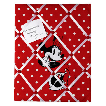 Minnie Mouse – Memo Board Pinnwand - A25190
