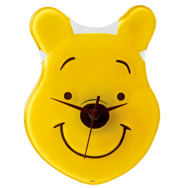 Enchanting Collection – Time For Something Sweet – Winnie The Pooh Wall Clock